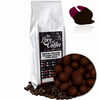 Espresso Flavoured Plain Dark Chocolate Covered Coffee Beans
